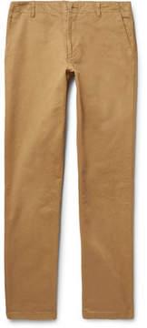 Richard James Cotton-Twill Trousers