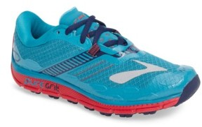 Brooks Women's 'Puregrit 5' Trail Running Shoe