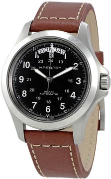 Hamilton Khaki King Series Automatic Men's Watch