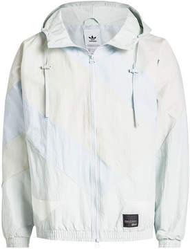 adidas EQT 18 Jacket with Hood