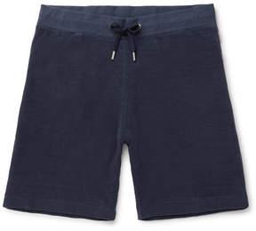 Orlebar Brown Afador Cotton-Terry Shorts