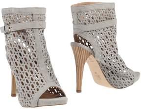 Barachini Ankle boots