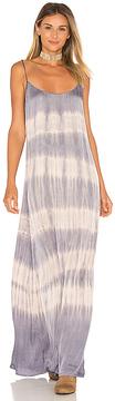 Blue Life Kate Maxi Dress
