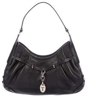 Tod's Pleated Shoulder Bag
