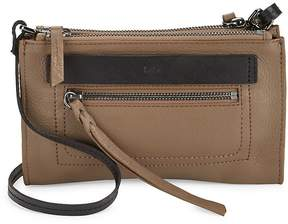 Kooba Women's Ridgefield Mini Leather Crossbody Bag
