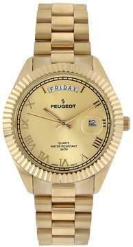 Peugeot Men's Watch - 1029G
