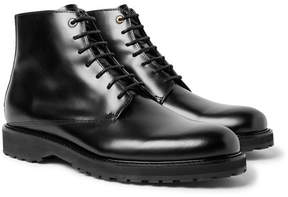 WANT Les Essentiels Montoro Leather Boots