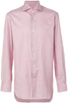 Kiton button up shirt