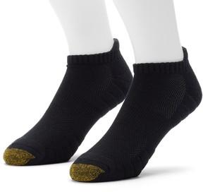 Gold Toe GOLDTOE Men's GOLDTOE Soleution Golf Tab Liner Socks