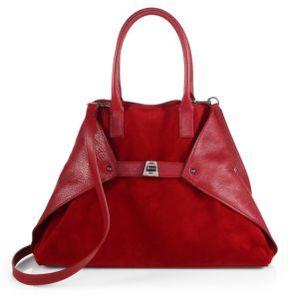 Akris Small Ai Crossbody Bag