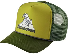 Patagonia Snow Surf Interstate Hat