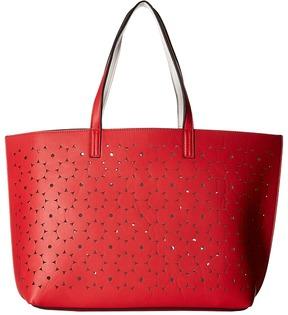 Echo Design - Sunflower Laser Cut Essex Tote Tote Handbags