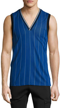 2xist Men's Accelerate Retro Tank Top