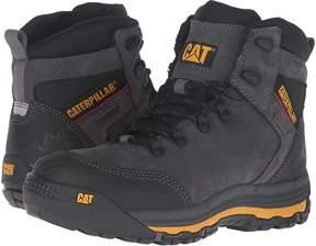 Caterpillar Munising 6 Waterproof Men's Work Lace-up Boots