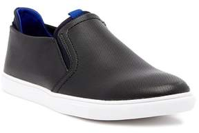 Kenneth Cole Reaction Perforated Slip-On Sneaker