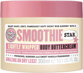 Soap & Glory Smoothie Star Body Buttercream