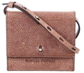 Brunello Cucinelli Mini Crossbody Bag