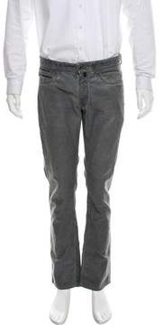 Incotex Five Pocket Skinny Jeans