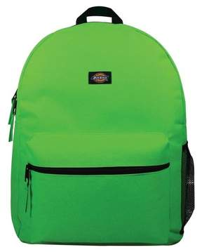 Dickies 17 Student Backpack - Solid
