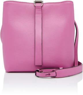 Proenza Schouler Frame Lamb Leather Crossbody Bag