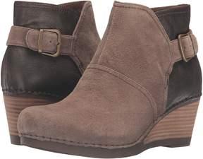 Dansko Shirley Women's Boots