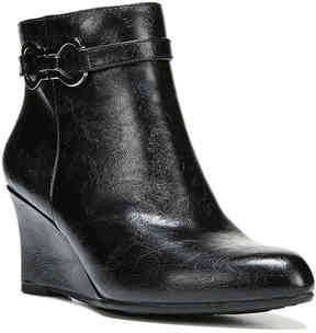 LifeStride Women's Rebel Wedge Bootie