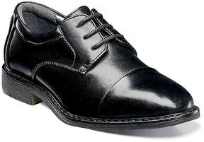 Stacy Adams Boys Templeton Toddler & Youth Cap Toe Oxford