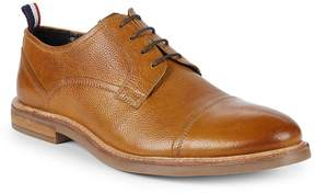 Ben Sherman Men's Brent Cap Toe Derby Shoes