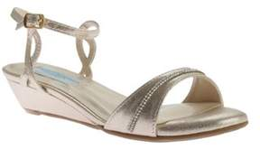 Dyeables Women's Mallory Wedge.