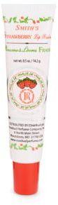 Strawberry Lip Balm/0.4 oz.
