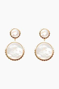 Asha Quinn Earrings