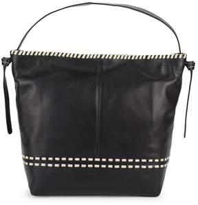 Cole Haan Women's Brynn Leather Shoulder Bag