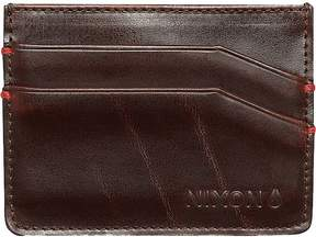 Nixon Legacy Card Wallet
