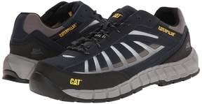 Caterpillar Infrastructure Steel Toe Men's Industrial Shoes