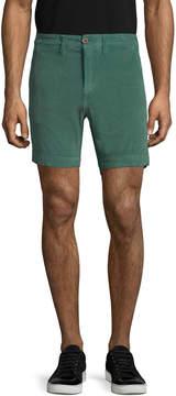 Jachs Men's Cord Bedford Shorts