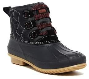 Khombu Crest Waterproof Boot