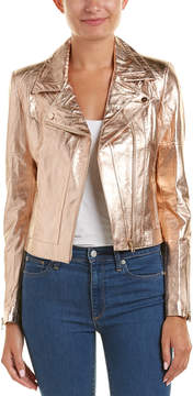 Tart Collections TART Justine Leather Jacket