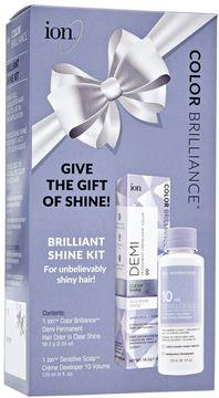 Ion Brilliant Shine Kit