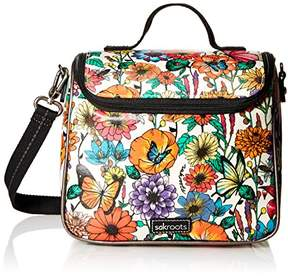 Sakroots Crossbody Cooler