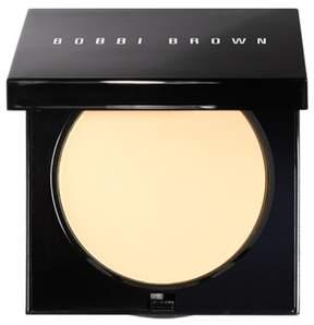 Bobbi Brown Sheer Finish Pressed Powder - #01 Pale Yellow