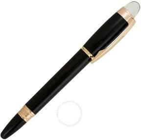 Montblanc StarWalker Midnight Black Fountain Pen