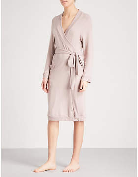 Eberjey Cosy Time knitted robe