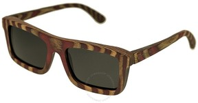 Spectrum Parkinson Wood Sunglasses