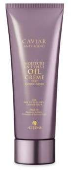 Alterna Caviar Moisture Intense Oil Creme Deep Conditioner/7 oz.