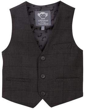 Appaman Tailored Vest (Toddler, Little Boys, & Big Boys)