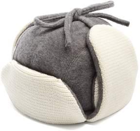 Federica Moretti Sno 1 hat