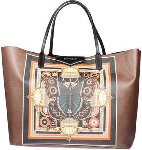 Givenchy Butterfly Print Tote