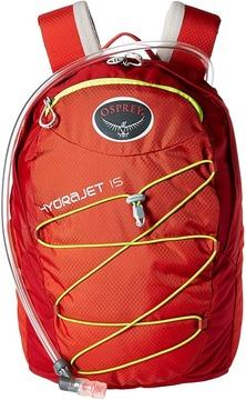 Osprey - Hydrajet 15 Backpack Bags
