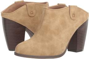 Michael Antonio Morris Women's Boots