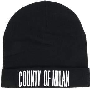 Marcelo Burlon County of Milan Jak beanie